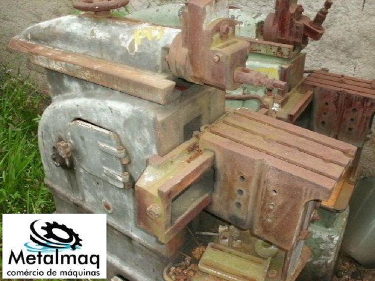 Plaina Limadora 450mm -  C149  - Metalmaq