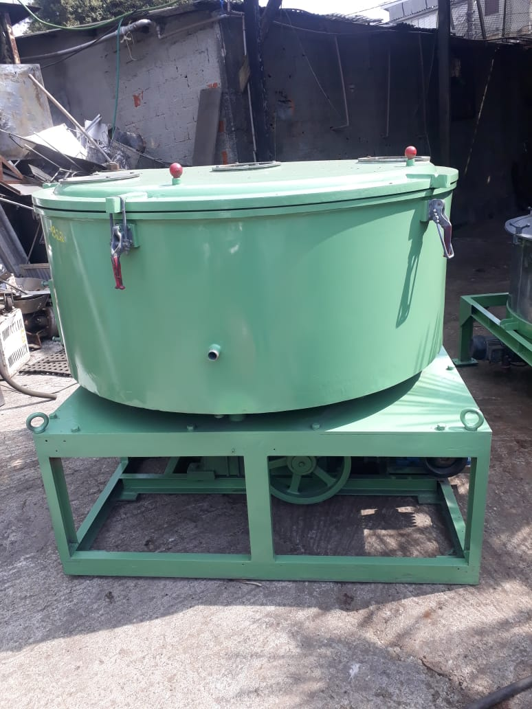 Resfriador pvc plástico 1000 litros misturador Mecanoplast C1922  - Metalmaq