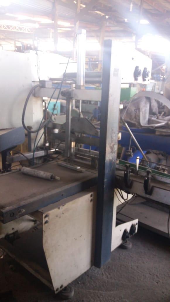 Seladora Automática Shirink  - C1067  - Metalmaq