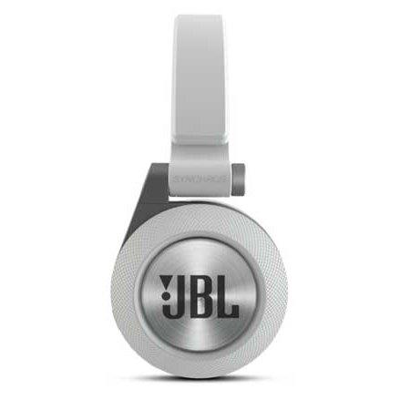 Fone de Ouvido Bluetooth Synchros E40BTWHT Branco - JBL