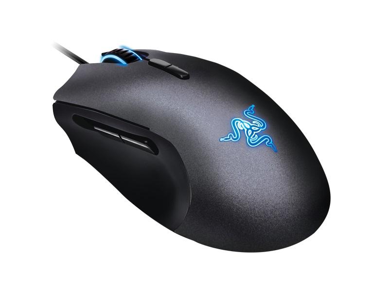 Mouse Gamer Imperator 6400DPI 4G Dual Sensor RZ01-00350200-R3U1 - Razer