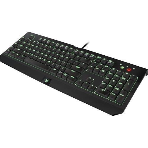 Teclado Mecânico Blackwidow Ultimate RZ03-00384600-R3U1 - Razer