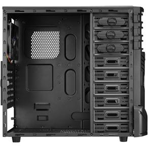 Gabinete ATX VS-3 Advance EN58346 - Aerocool