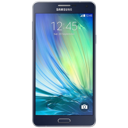 Smartphone Galaxy A7 Duos, 4G, Android 4.4, 16GB, 13MP, Preto A700FD - Samsung