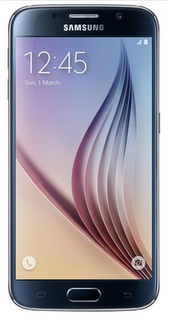 Smartphone Galaxy S6 G920I, Octa Core, Android 5.0, Tela Super Amoled 5.1, 32GB, 16MP, 4G, Preto - Samsung