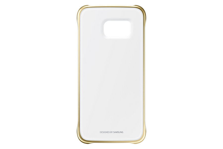 Capa Protetora Clear Galaxy S6 EF-QG920BFE - Samsung