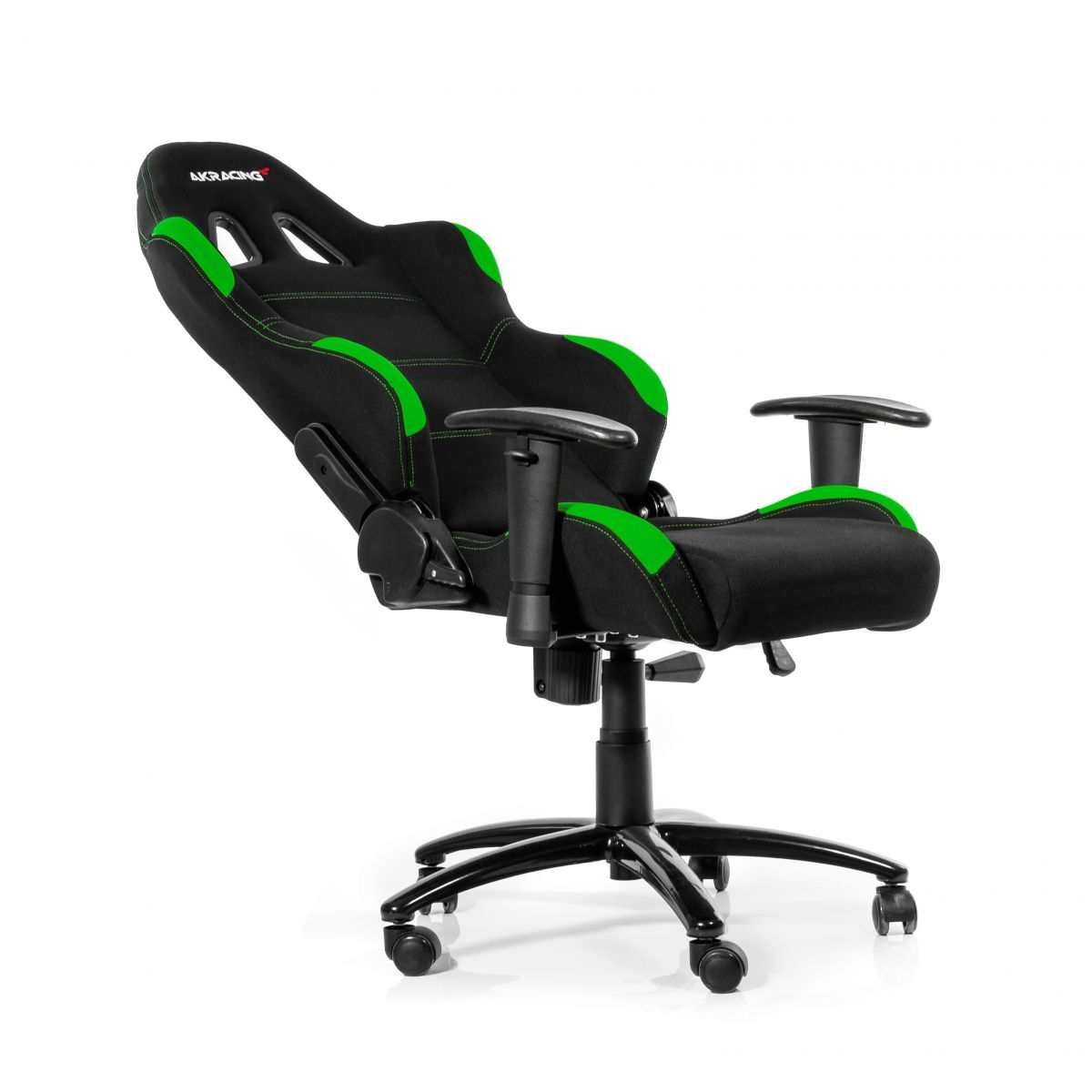 Cadeira AKRacing Gaming AK-K7012-BG Black/Green - AKRacing