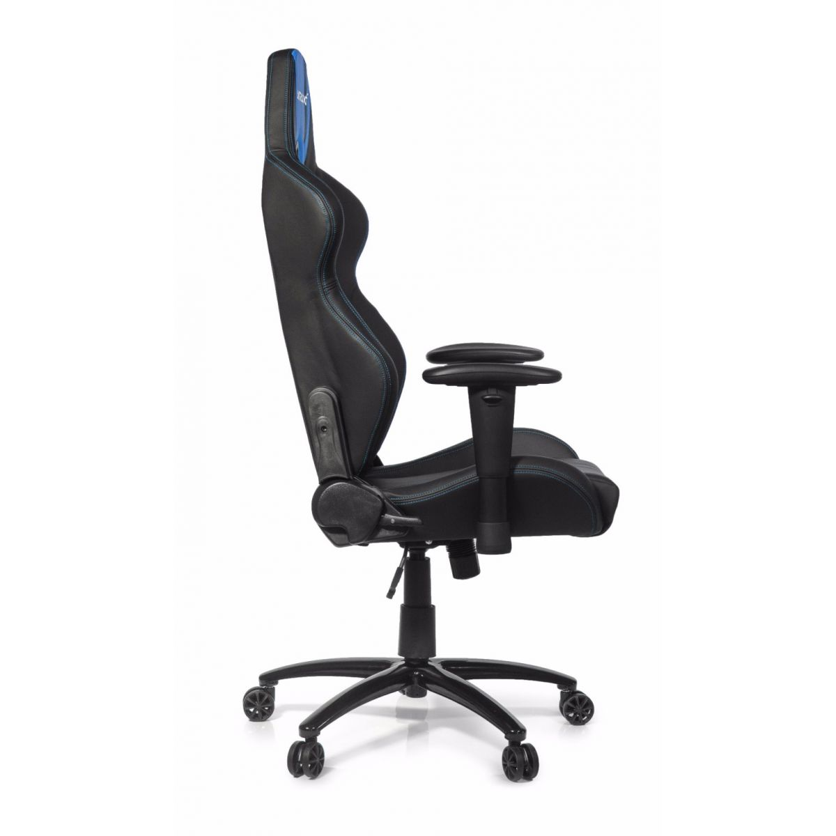 Cadeira AKRacing Rush Gaming Blue AK-RUSH-BL - AKRacing