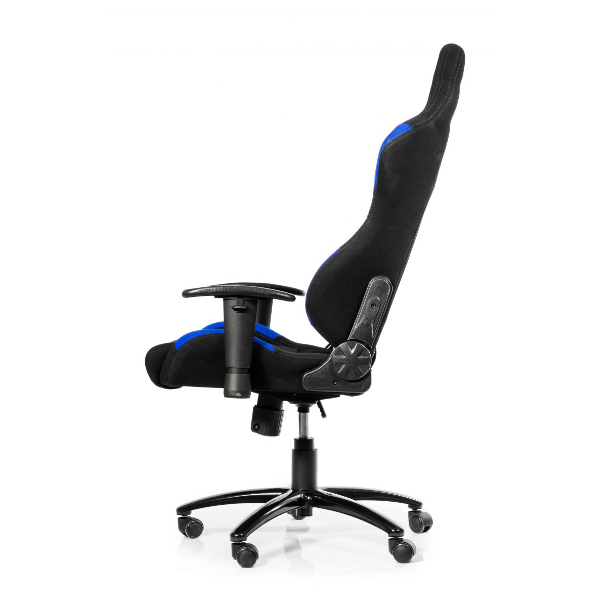Cadeira AKRacing Gaming AK-K7012-BL Black/Blue - AKRacing