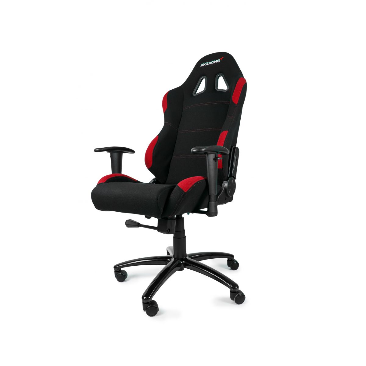 Cadeira AKRacing Gaming AK-K7012-BR Black/Red - AKRacing