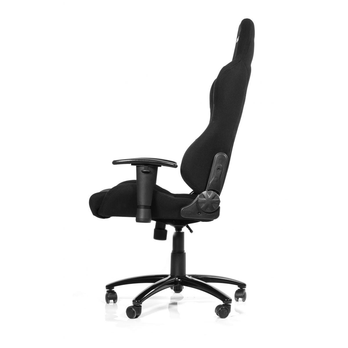 Cadeira AKRacing Gaming AK-K7012-BB Black - AKRacing