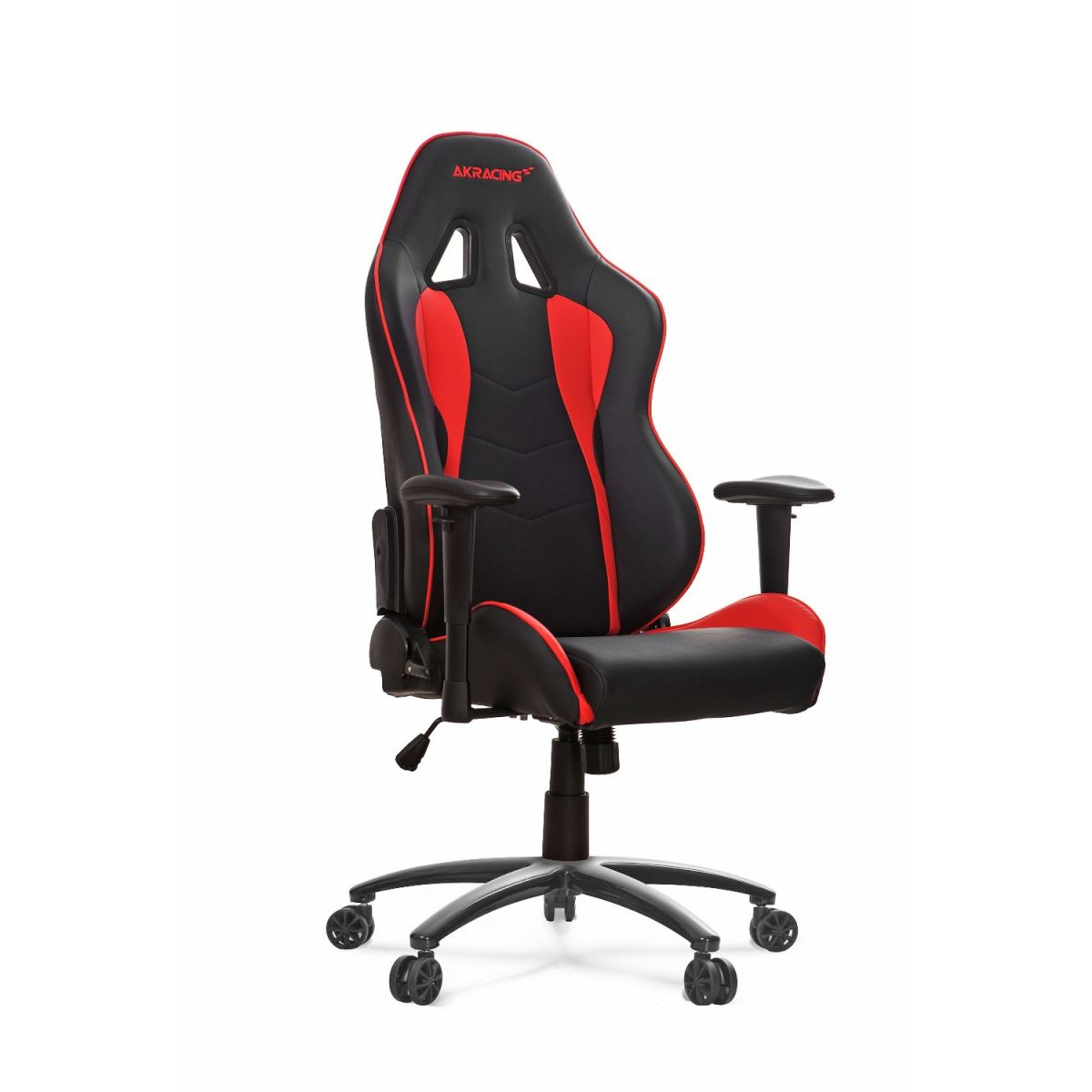 Cadeira AKRacing Nitro Gaming Red AK-NITRO-RD - AKRacing