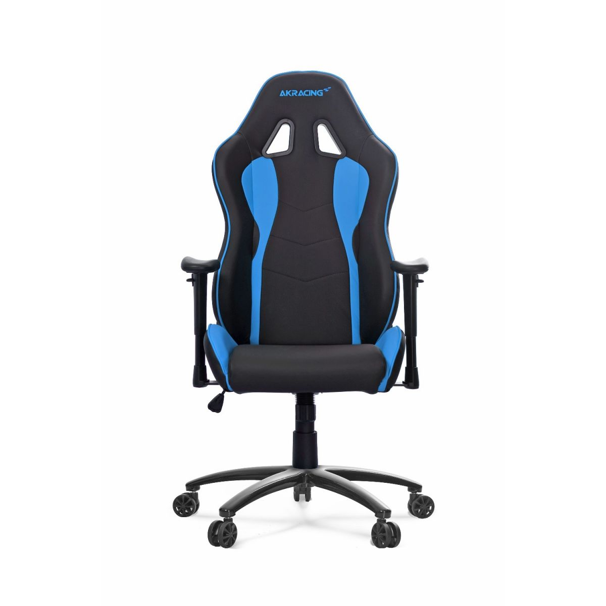 Cadeira AKRacing Nitro Gaming Blue AK-NITRO-BL - AKRacing