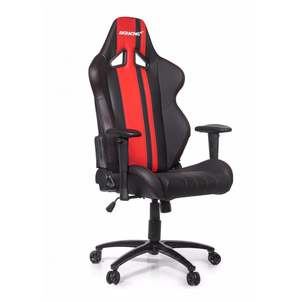 Cadeira AKRacing Rush Gaming Red AK-RUSH-RD - AKRacing