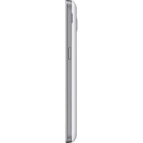 Smartphone Galaxy Core 2 Duos G355M, Quad Core, Android 4.4, Tela de 4.5, 4GB, 5MP, 3G, Dual Chip, Branco - Samsung