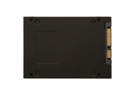 SSD 120GB HyperX Savage Sata III 2.5 SHSS37A/120G - Kingston