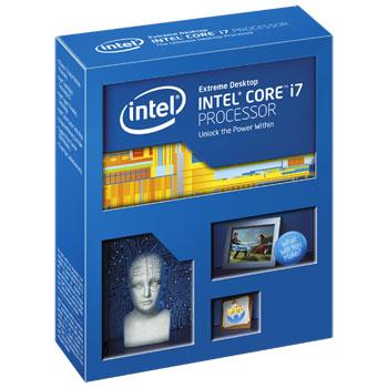 Processador LGA 2011 Core i7 4820K 3.7Ghz 10MB BX80633I74820K S/Cooler - Intel