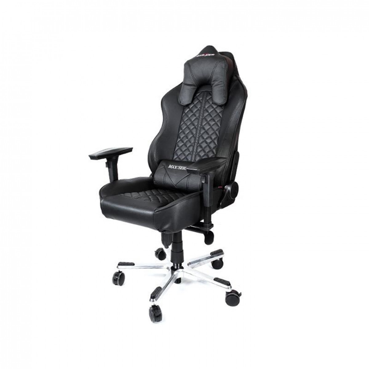 Cadeira M-Series OH/MY73N Preta - DXRacer
