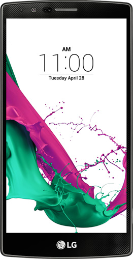 Smartphone LG G4 H815 Branco Hexa Core Tela 5.5 32GB 4G C�mera 16MP Android 5 - LG