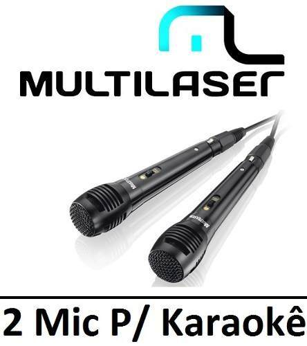 Microfone Karaoke Rock Band 5 em 1 PS2 PS3 XBOX NITENDO e PC JS053 - Multilaser