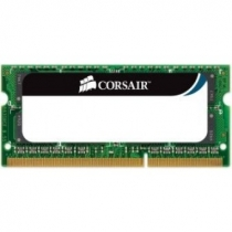 Memoria de Notebook 4GB DDR3 CL9 1333Mhz CMSO4GX3M1B1333C9 - Corsair