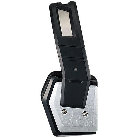 Fone de Ouvido com Microfone Pulse-R Aluminum Gaming Series SGH-4330-KATA1 - Cooler Master