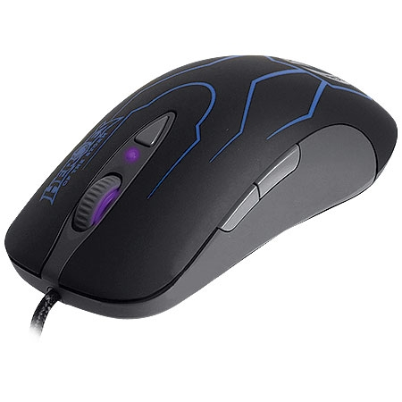 Mouse Laser Heroes of The Storm 62169 - Steelseries