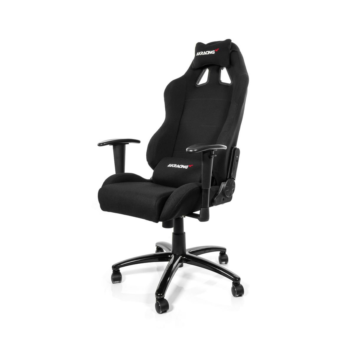 Cadeira AKRacing Gaming NIP Edition Black AK-K7012-BB-NIP - AKRacing