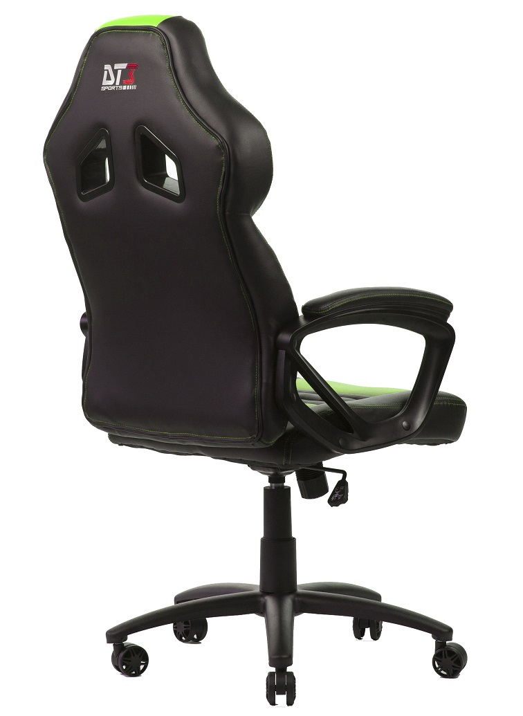 Cadeira Gaming GTS Green - DT3 Sports