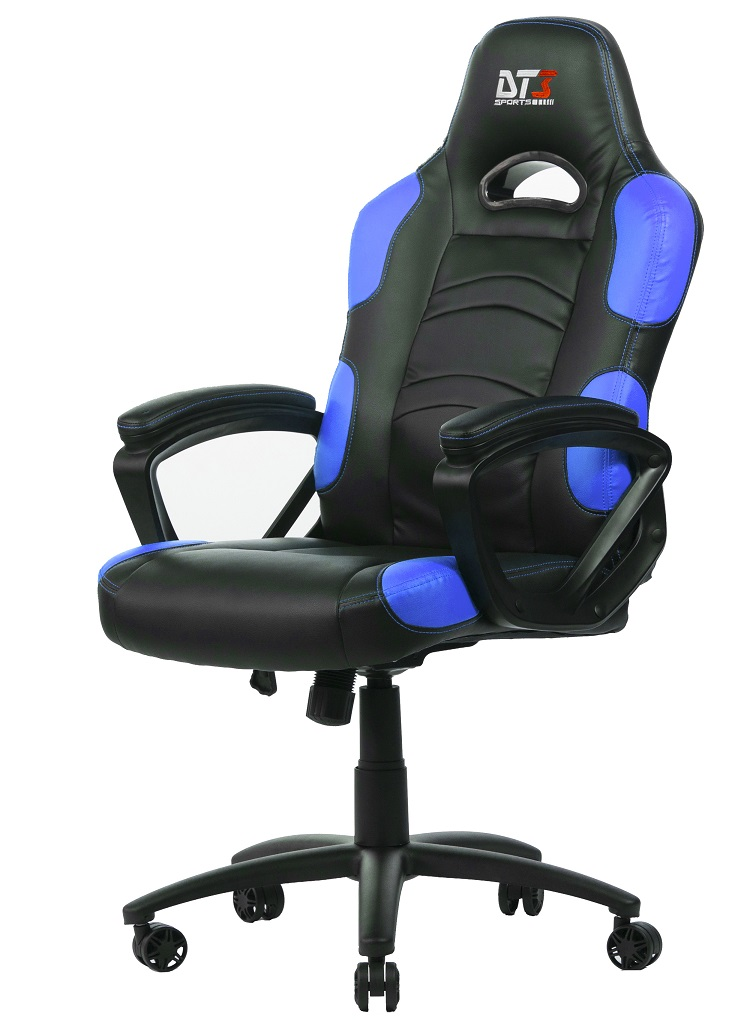Cadeira Gaming GTX Blue - DT3 Sports