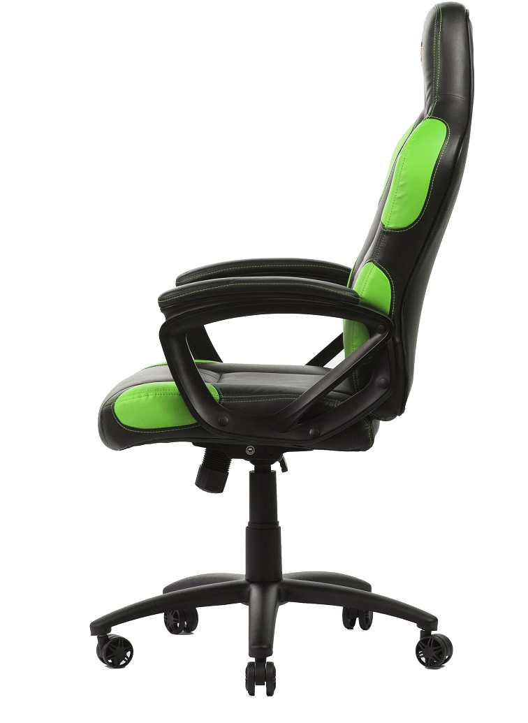Cadeira Gaming GTX Green - DT3 Sports