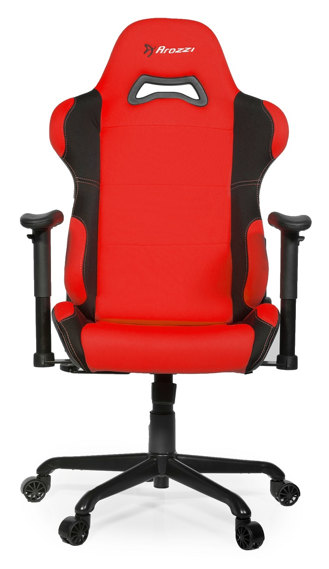 Cadeira Gaming Torretta Red - Arozzi