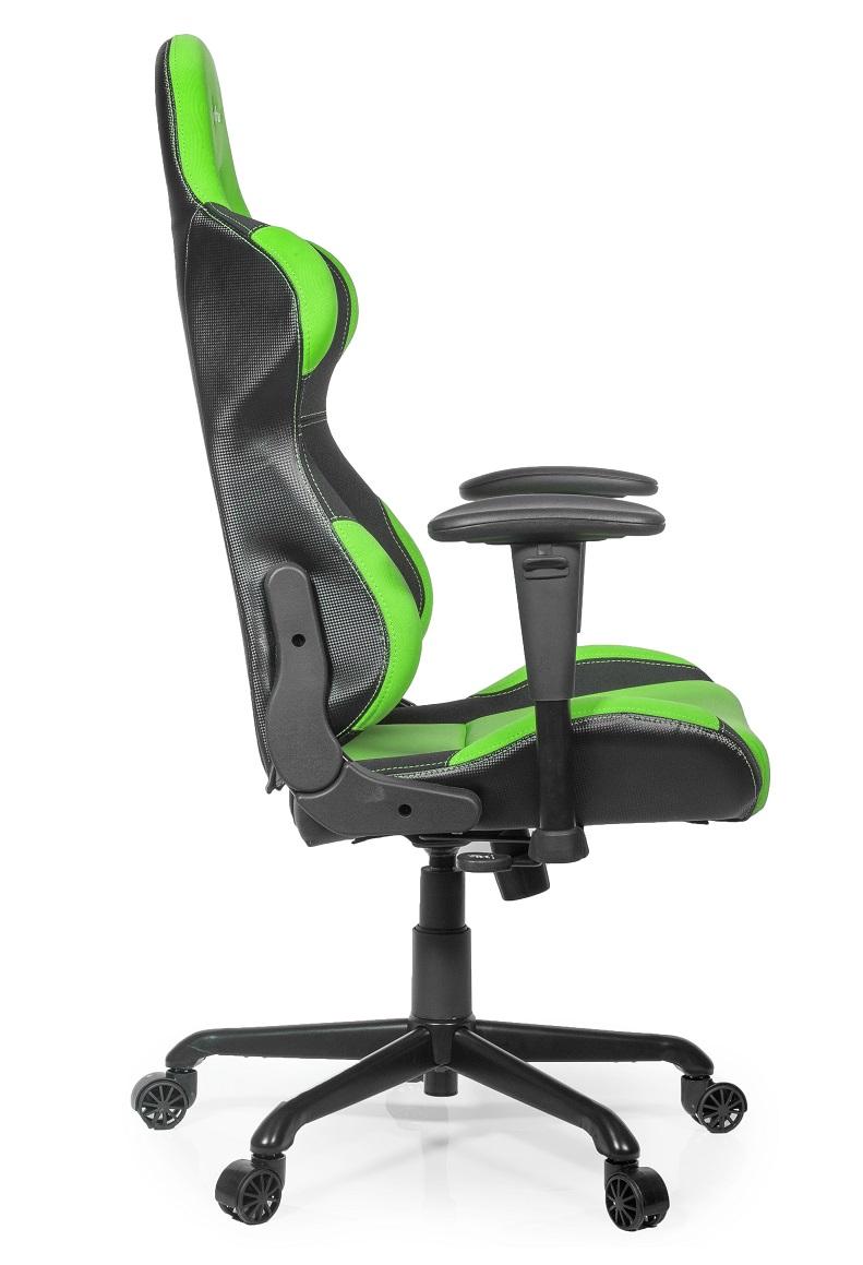 Cadeira Gaming Torretta Green - Arozzi