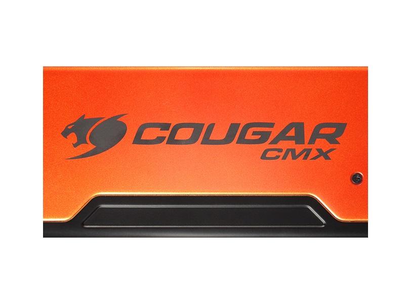Fonte ATX CMX700 V3 700W 80 Plus Bronze (PFC Ativo) - Cougar