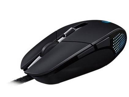 Mouse Gamer Deadalus Prime 4000dpi 910-004205 6 Botões USB G302 - Logitech