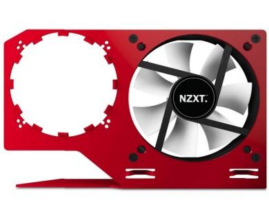 Suporte para Water Cooler Kraken G10 Vermelho RL-KRG10-R1 - NZXT
