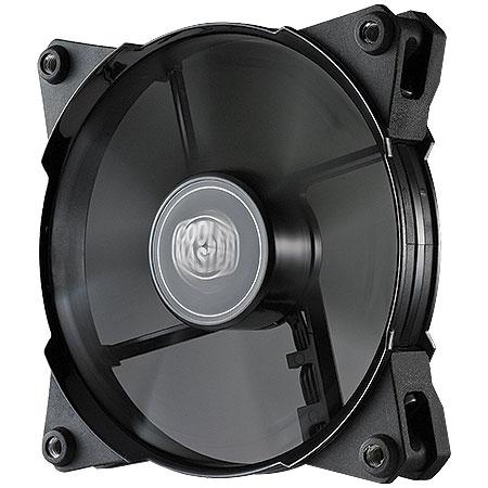 Cooler para Gabinete JETFLO 120MM Sem Led R4-JFNP-20PK-R1 - Cooler Master
