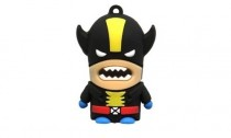 Pen Drive 8GB Wolverine PD0013 - Kid Boys