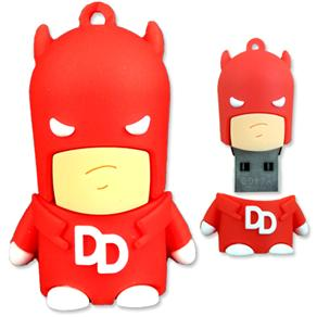 Pen Drive 8GB Demolidor PD0013 - Kid Boys