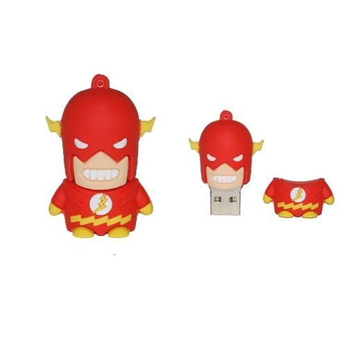 Pen Drive 8GB Flash PD0013 - Kid Boys