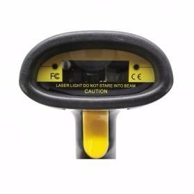 Leitor de Código de Barras Sem Fio LT0020 XYL-8037