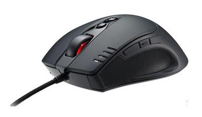 Mouse Master Havoc Gamer SGM-4002-KLLN1 LASER  8200DPI - Coolermaster
