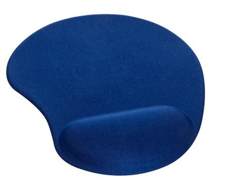 Mouse Pad com Apoio para o Punho Azul KAP-100 - Kolke