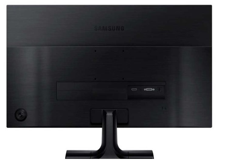 Monitor Led 21,5 Wide HDMI/VGA S22E310- Samsung
