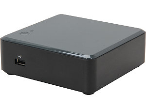 Nuc BOXDCCP847DYE Celeron 847 Dual Core 1.10GHZ 2GB DDR3 Msata 30GB - Intel