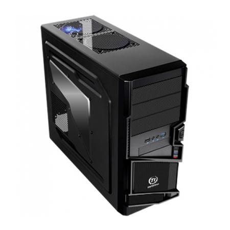 Gabinete ATX Commander MS-I Black USB 3.0 com Fonte 450W VN400A1W2N(A875) - Thermaltake