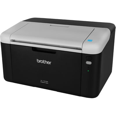 Impressora Laser HL-1212W (C/Wireless) - Brother