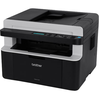 Multifuncional Laser DCP-1617NW Mono 110V 30pm - Brother
