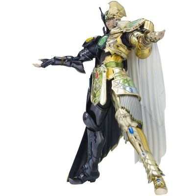 Legend of Santuary Gemini Saga  - Saint cloth Legend