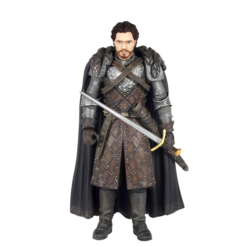 Game Of Thrones Robb Stark - Legacy Action Figure